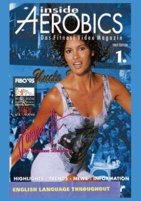 Inside Aerobics FIBO '95 DVD