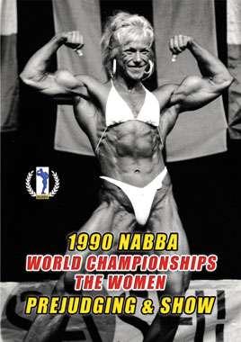 1990 NABBA Worlds Women Download