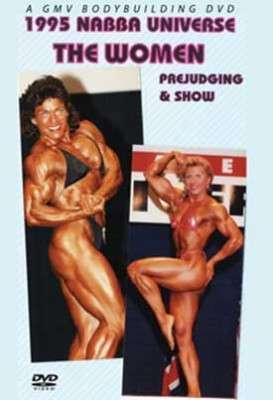 1995 NABBA Universe Women download