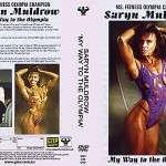 Saryn Muldrow Ms Fitness Olympia