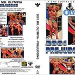 2001 Mr. Olympia Prejudging