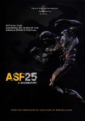 ASF 25 - A documentary