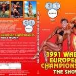 1991 WABBA European Championships: Show