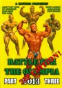 Battle for the Olympia 2013: 212 Class Part 3