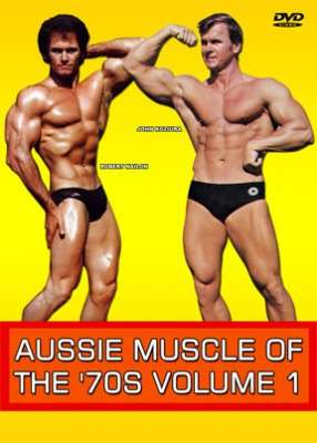 Aussie Muscle of the 70's # 1