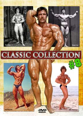 Classic Collection # 8 Download