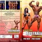 2014 IFBB Australian Pro Grand Prix