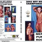 2002 WFF Worlds: Men's Pump Room