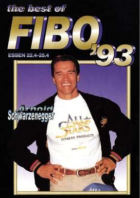 Best of FIBO '93 Download