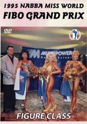 1995 NABBA Miss World FIBO Grand Prix