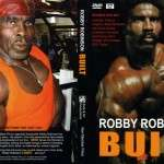 Robby Robinson - Built