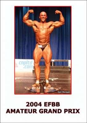 2004 EFBB Amateur Grand Prix Download
