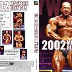 2002 Masters' Olympia