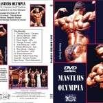 2003 Masters' Olympia