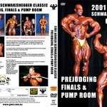 2001 Arnold Classic