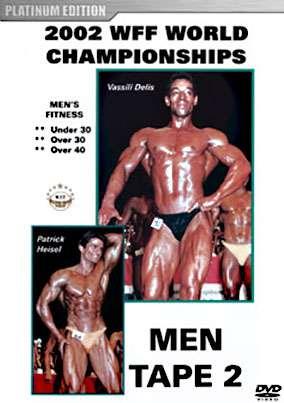 2002 WFF Men's Worlds # 2