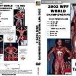 2002 WFF Worlds Men # 3 DVD