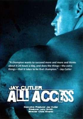 Jay Cutler - All Access