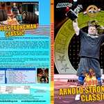 2014 Arnold Strongman Classic
