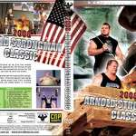 2008 Arnold Strongman Classic