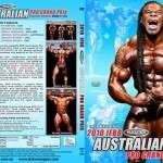 2010 IFBB Australian Pro Grand Prix
