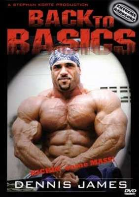 Dennis James Back to Basics # 1
