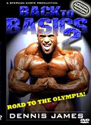 Dennis James - Back to Basics 2