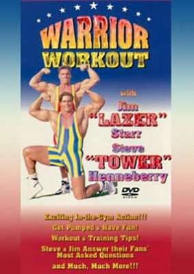 Warrior Workout with Starr & Henneberry