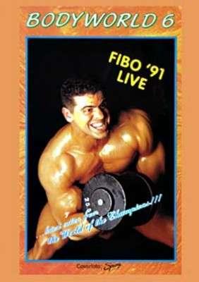 FIBO '91 - Live