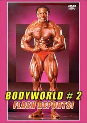 Bodyworld # 2