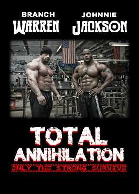 Total Annihilation: Warren & Jackson