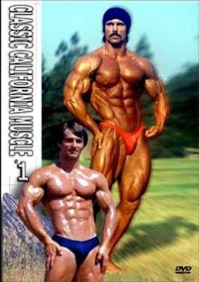 Classic California Muscle # 1