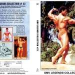 GMV Legends Collection # 23