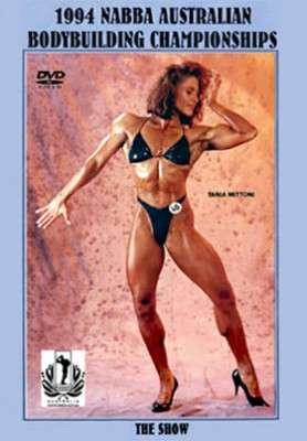 1994 NABBA Australian Championships