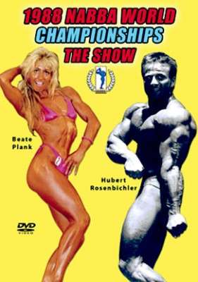 1988 NABBA World championships