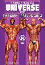 1995 NABBA Mr. Universe - Prejudging