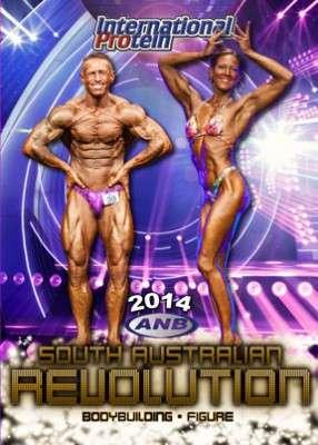 2014 ANB South Australian Revolution: Bodybuilding & Figure