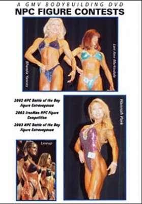 2002/2003 Californian Figure contests