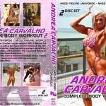 Andrea Carvalho Complete Workout