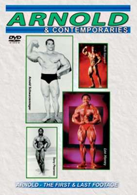 Arnold and Contemporaries
