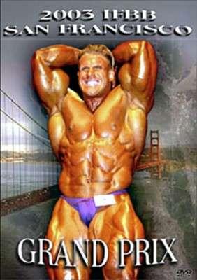 2003 IFBB San Francisco Pro Grand Prix