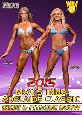 Inba bikini diva winner — img 13