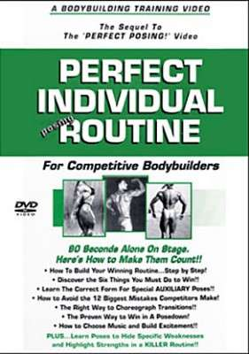 Perfect Individual Routine