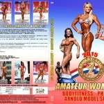 2015 Arnold Classic Women # 1