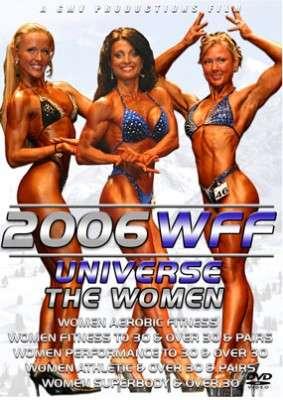 2006 WFF Universe Women