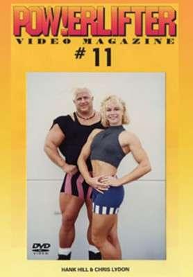 Powerlifter Video Magazine # 11