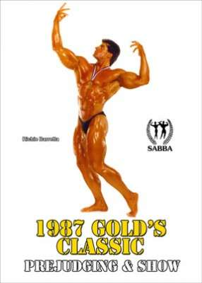 1987 Gold's Classic Adelaide