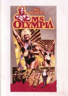 1997 Ms. Olympia