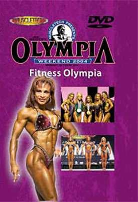 2004 Fitness Olympia