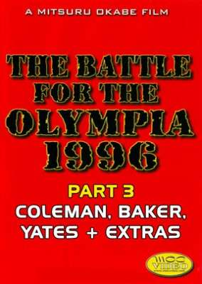 Battle 1996 Part 3: Coleman, Baker, Yates & Extras